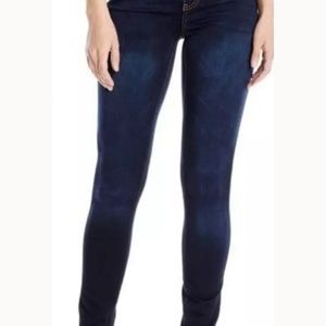 Celebrity Pink Juniors Midrise Ankle Jeans